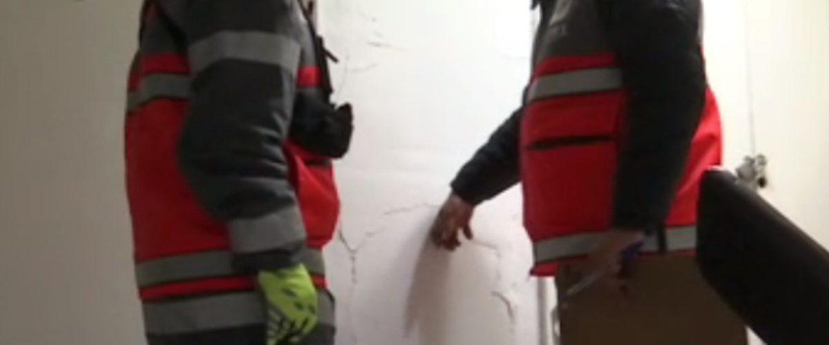 Así se evaluará a las construcciones que sufrieron daños por el sismo