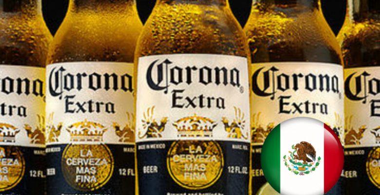Grupo Modelo le cambia el nombre a su cerveza Corona