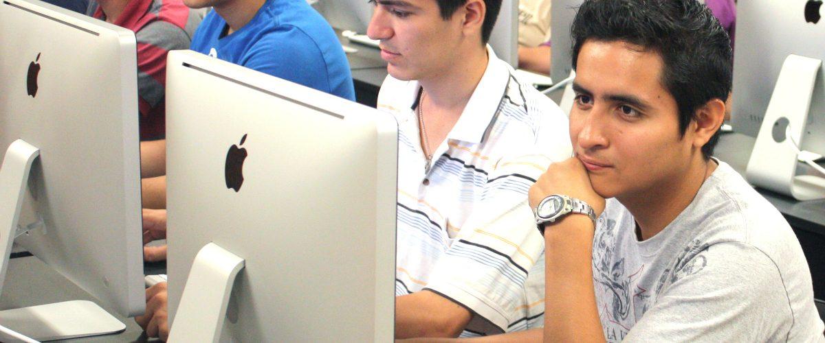 Apple dona laboratorio de alta tecnología a la UNAM