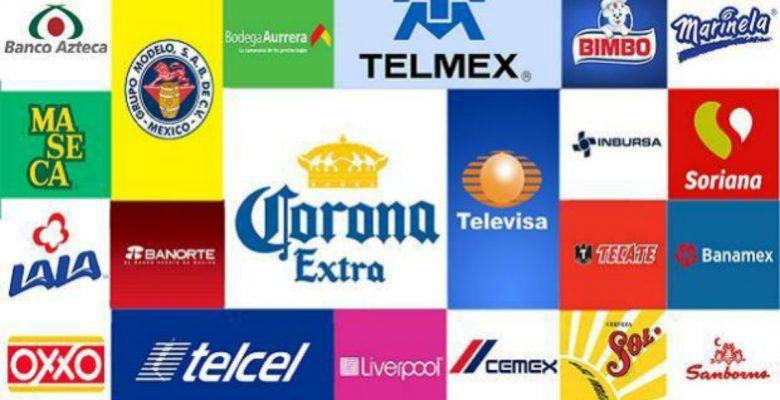 Estas son las 10 marcas mexicanas más influyentes en el extranjero