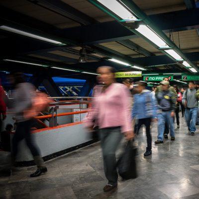 Politécnicos crean app que te informará sobre el tráfico o accidentes en el transporte público