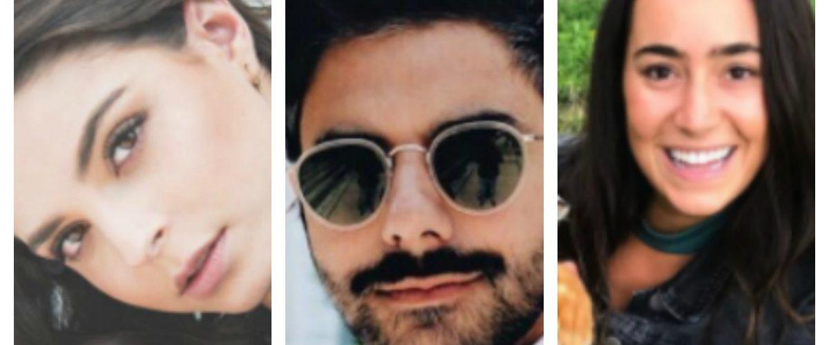 Estos son los cinco millennials más influyentes en México