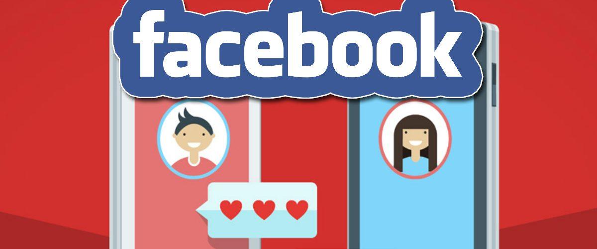Facebook ahora se inspira en Tinder para que conozcas gente