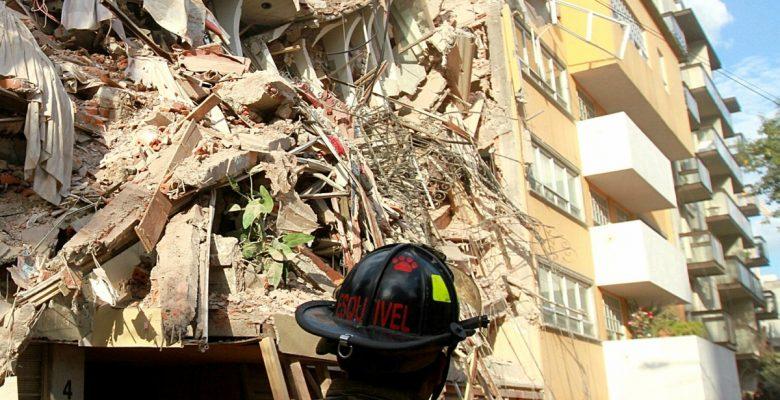 Así es como el gobierno planea reconstruir la Ciudad de México tras el sismo