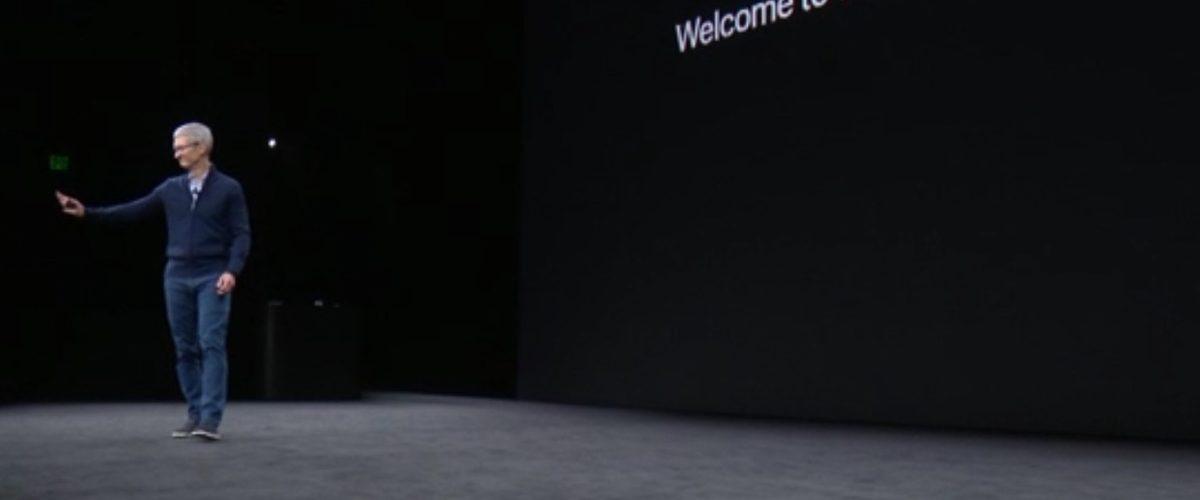 #MinutoaMinuto Todo lo que está presentando Apple en su keynote