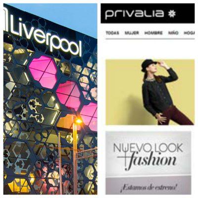 7 tiendas favoritas de los mexicanos para comprar en línea