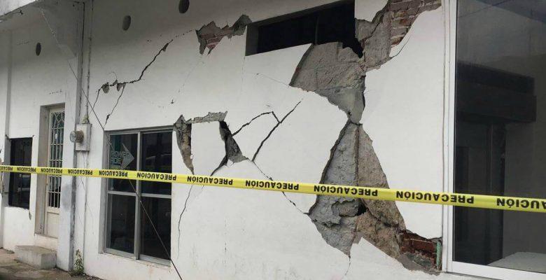 Si tu hogar resultó dañado por el sismo esto es lo que debes hacer