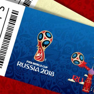 ¿Quieres ir al mundial de Rusia 2018? Te puede costar hasta 800 mil pesos