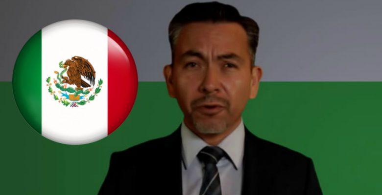 Científico mexicano desarrolla software para encontrar personas en zonas de desastre