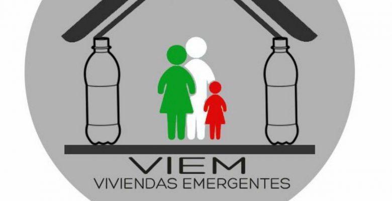 Casas hechas con PET, la alternativa para reconstruir hogares de damnificados por temblores