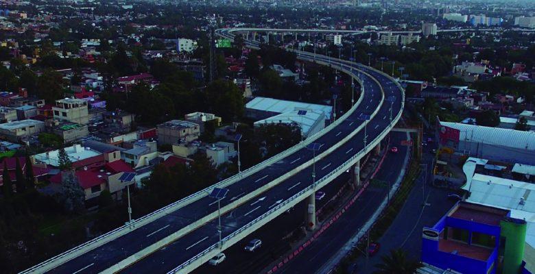 5 proyectos que mejorarán la movilidad en el Valle de México