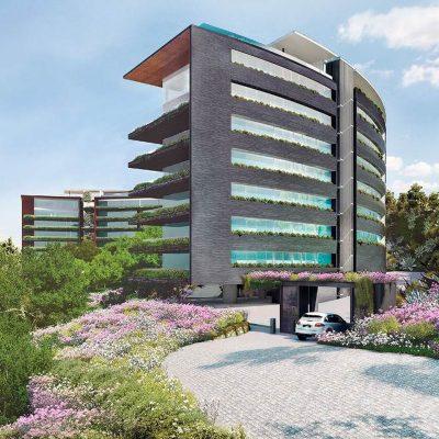 ¿Qué es el sector residencial plus?