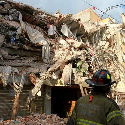 El sismo en México ocasionó réplicas en otros países. Esta es la razón.