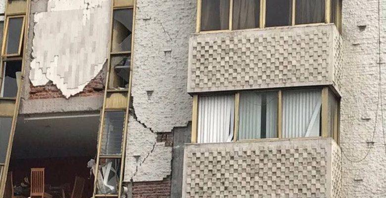 Lo que debes saber si la casa que rentabas se dañó por el sismo