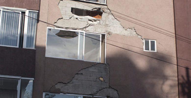 ¿Necesitas un hogar tras el sismo? Aquí te ayudan a encontrarlo