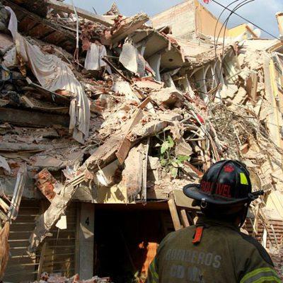 Así apoyarán los empresarios a la reconstrucción tras los sismos