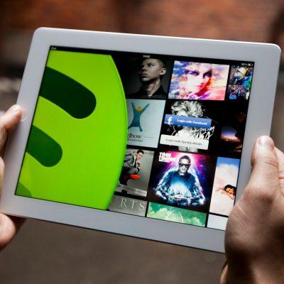 Spotify lo confirma, el Reggaetón es un fenómeno mundial
