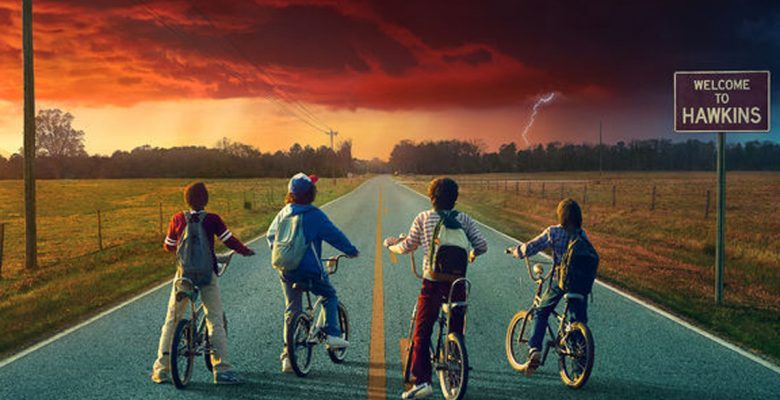 Six Flags te dejará entrar al mundo de Stranger Things