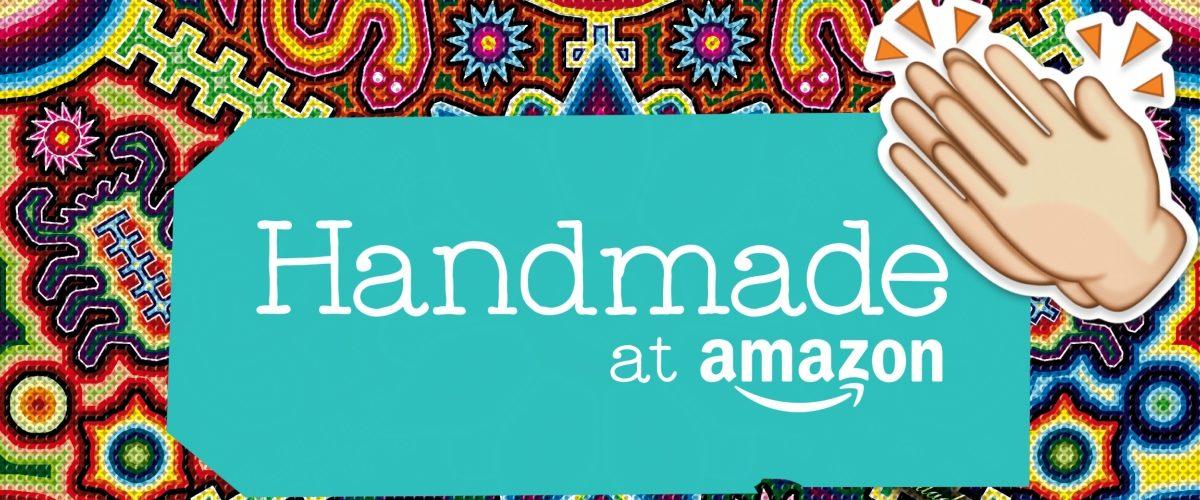 Amazon impulsa el ecommerce de artesanías mexicanas
