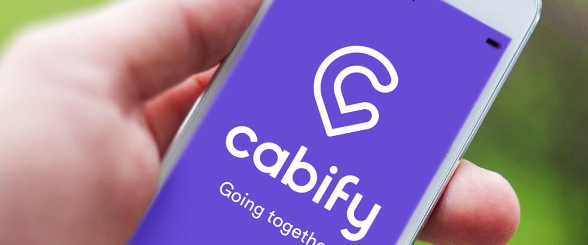 Cabify agrega funciones para reforzar seguridad de usuarios