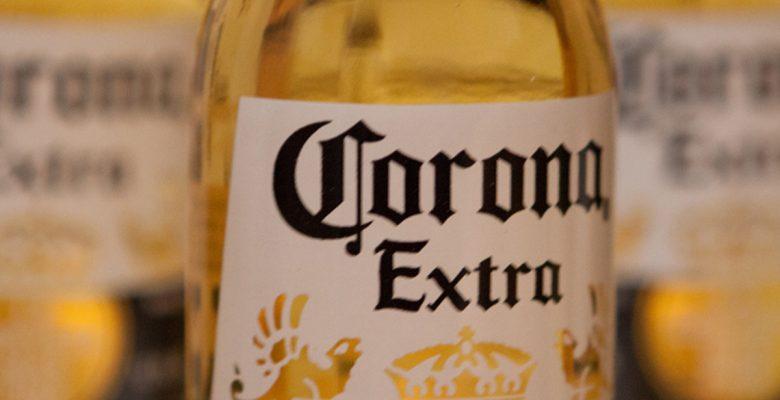 La dueña de Corona quiere venderte bebidas con esta droga