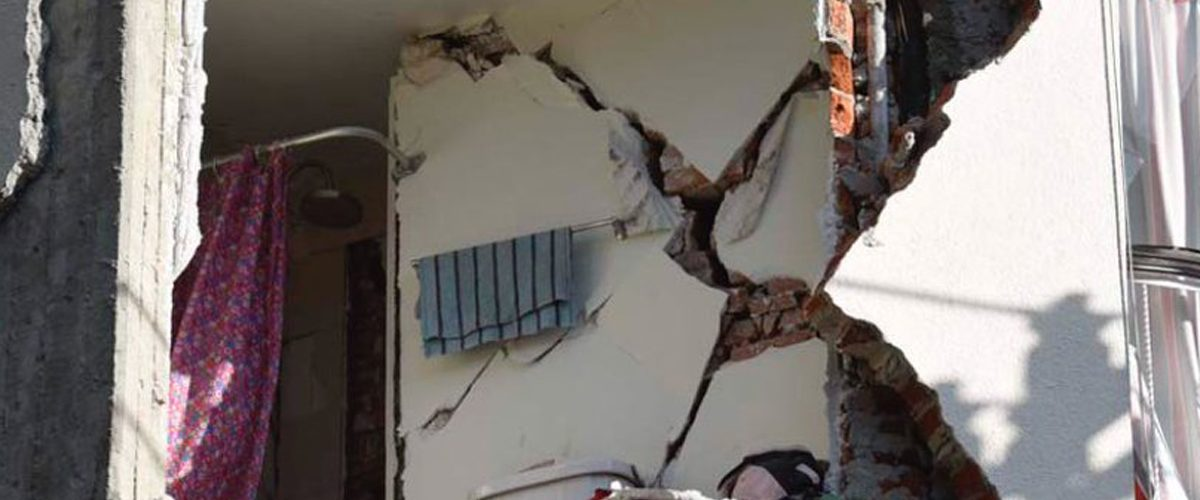 Así apoyará el ISSSTE a derechohabientes afectados por sismos