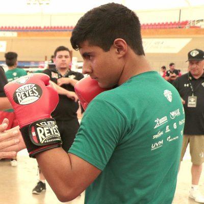 Academia Conade preparará a jóvenes boxeadores con tecnología