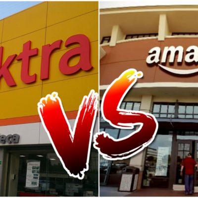 Así es como Elektra planea competir con Amazon en el e-commerce mexicano
