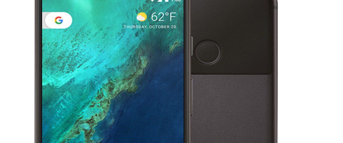 Pixel 2, 2 XL y otros gadgets que presentó Google
