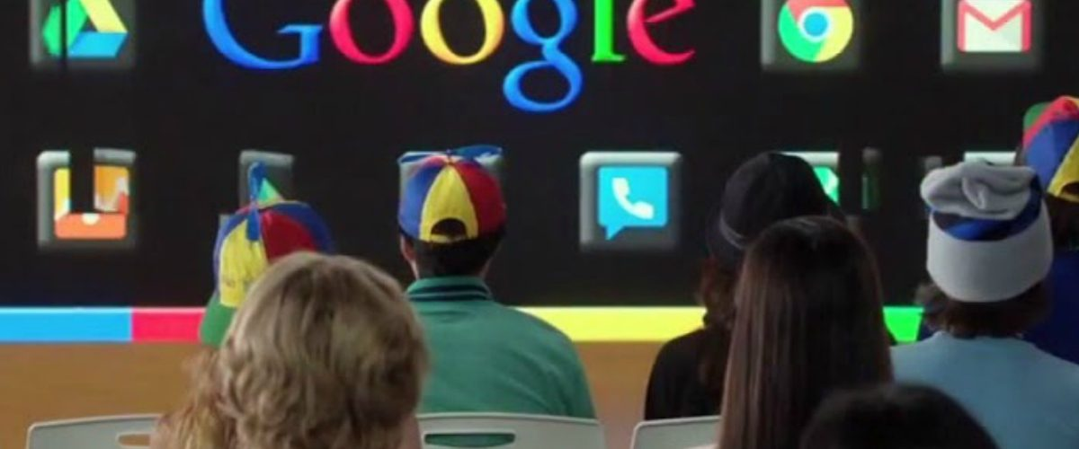 Google abre 15 vacantes para que estudiantes mexicanos realicen prácticas profesionales