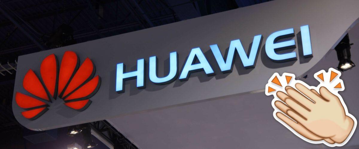 Huawei ya superó a Apple en ventas y ahora le pisa los talones a Samsung