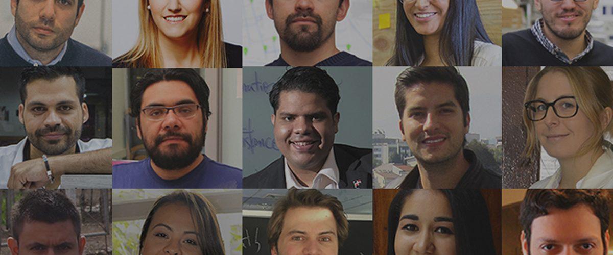 Los 9 jóvenes mexicanos más innovadores a nivel mundial
