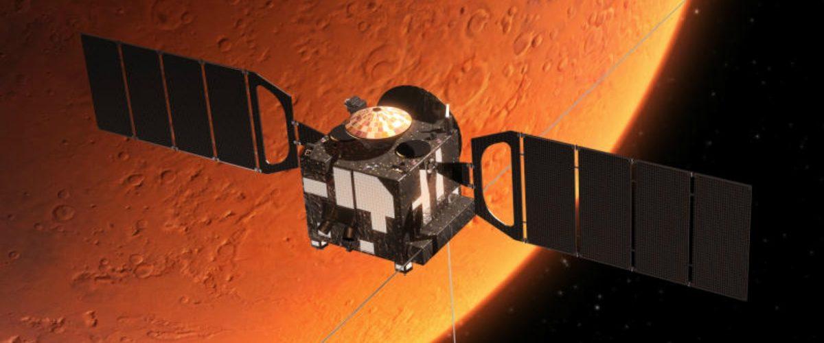 La NASA lleva tu nombre a Marte a bordo de la nave espacial InSight