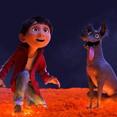Ellos son los mexicanos talentosos detrás de 'Coco' de Pixar