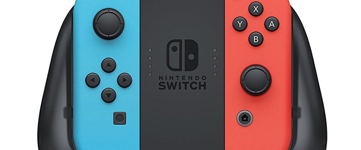 Nintendo Switch supera en ventas a Xbox One y PlayStation 4