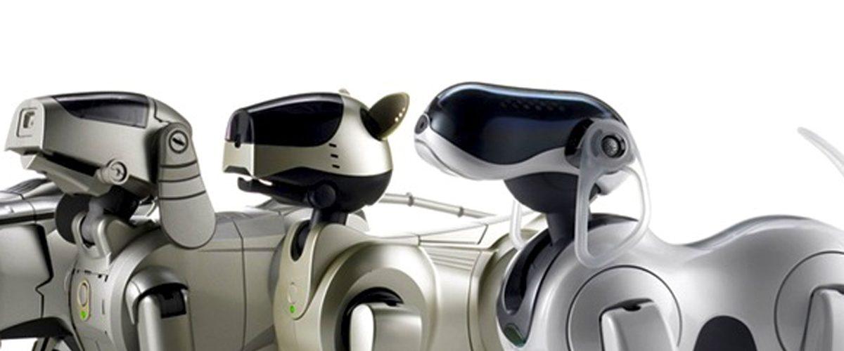 Sony traerá de regreso AIBO, un proyecto fracasado