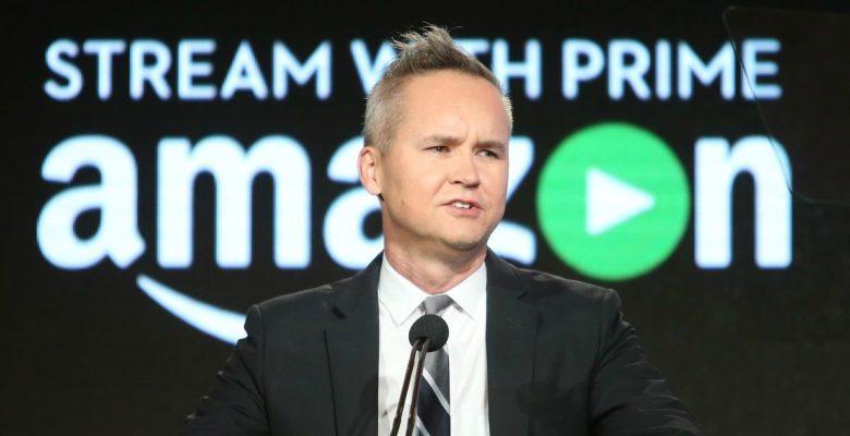 Roy Price, presidente de Amazon Studios deja su cargo