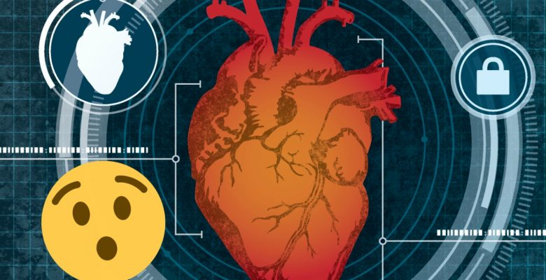 El corazón, la nueva manera para desbloquear el celular
