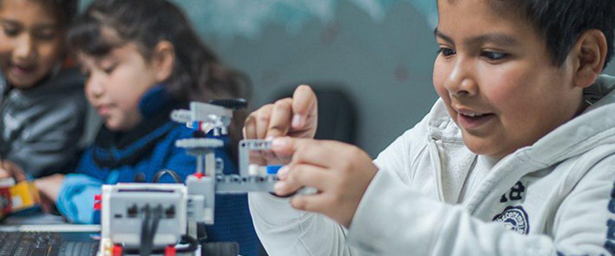 Microsoft ayudará a que los niños mexicanos construyan sismógrafos