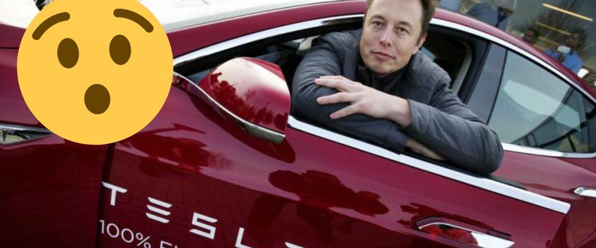 El reinado de Elon Musk no tiene límites y ahora va por China