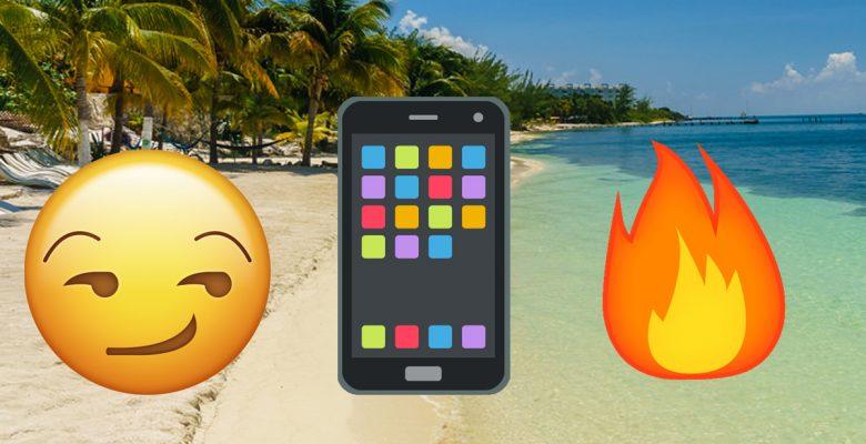 5 lugares de México en los que es más fácil ligar en Tinder