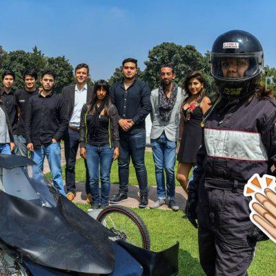 Estudiantes de la UNAM llevan su tecnología a competencias internacionales