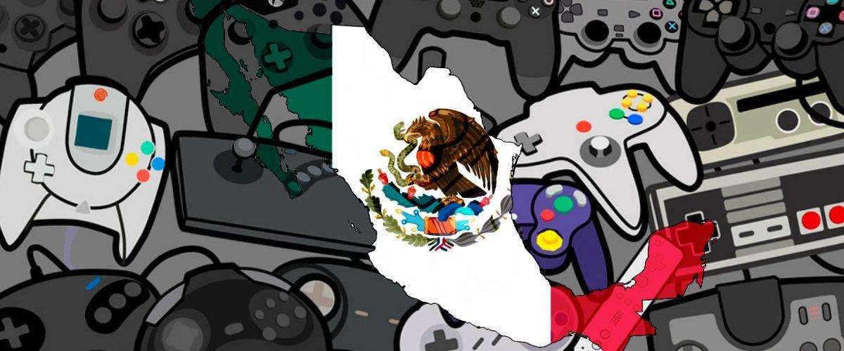 México a la vanguardia mundial en videojuegos