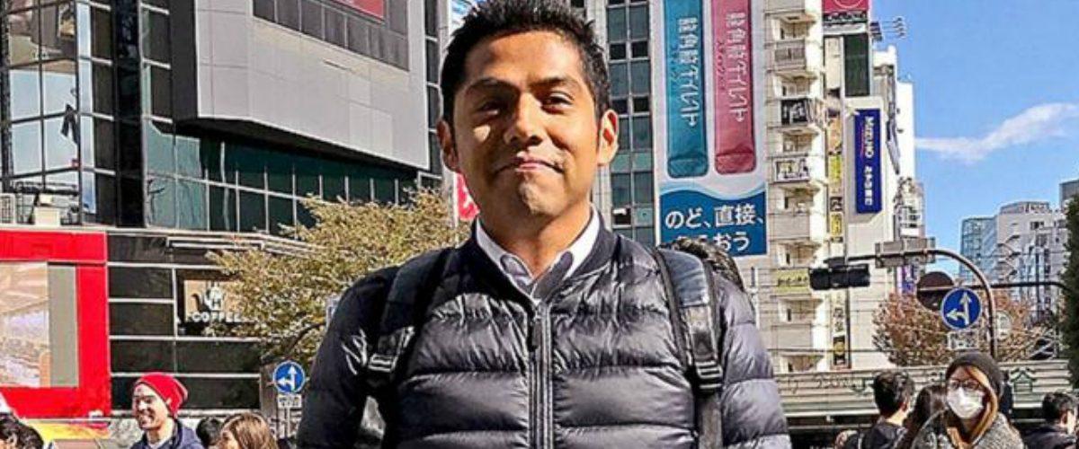 El desconocido ingeniero mexicano que conquistó Japón