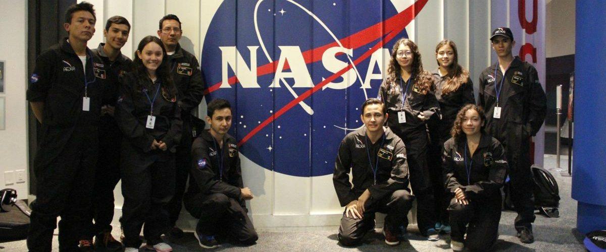 Los proyectos de estos mexicanos impactaron a la NASA