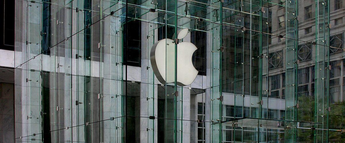Apple usó este truco para salirse con la suya