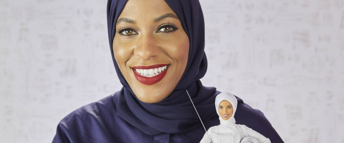 Esta es la nueva muñeca con la que Mattel quiere hacer historia