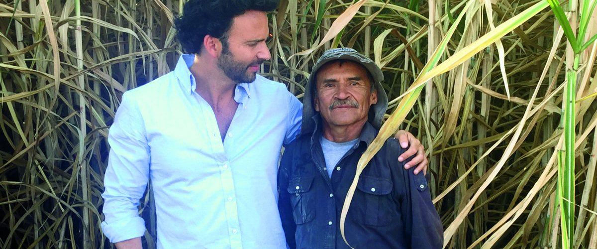 El documental que te muestra lo que hay detrás de la cocina mexicana
