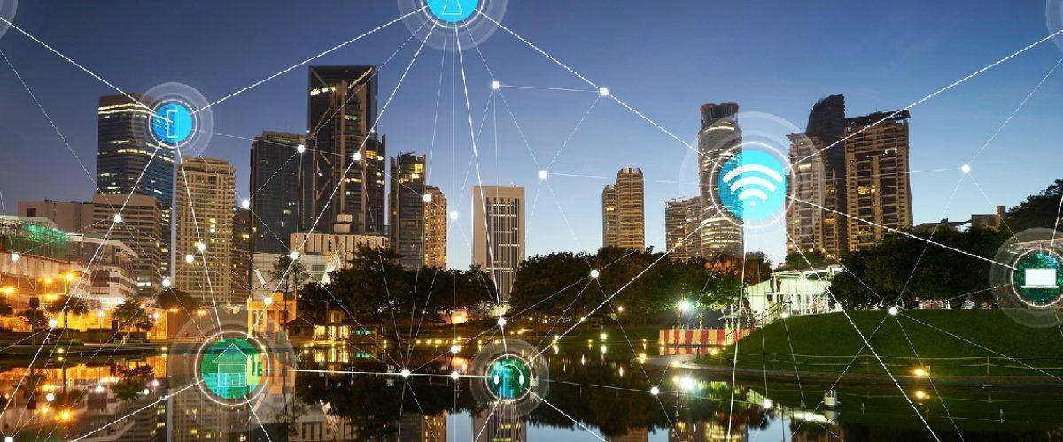 Así es la ciudad del futuro y quizá no te va a gustar