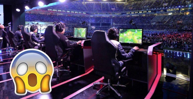 Esto va a cambiar tu percepción sobre los videojuegos